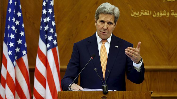 """EE.UU. reconoce el papel vital de Rusia en la tregua en Siria, pero tiene """"un plan B"""""""