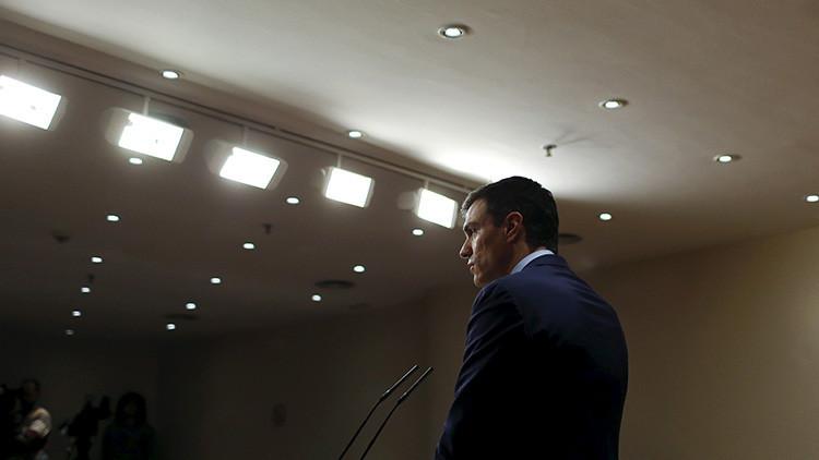 Acuerdo alcanzado: Pedro Sánchez acepta las demandas de Ciudadanos