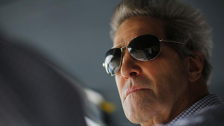 John Kerry visitará Cuba dentro de dos semanas