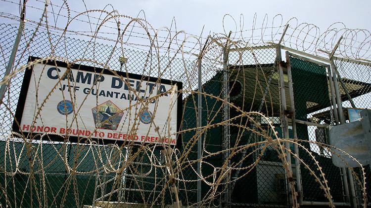 """La Casa Blanca: """"No consideramos la posibilidad de trasferir la prisión de Guantánamo a Cuba"""""""