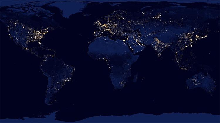 ¿Por qué Facebook crea un mapa con cada edificio del mundo?