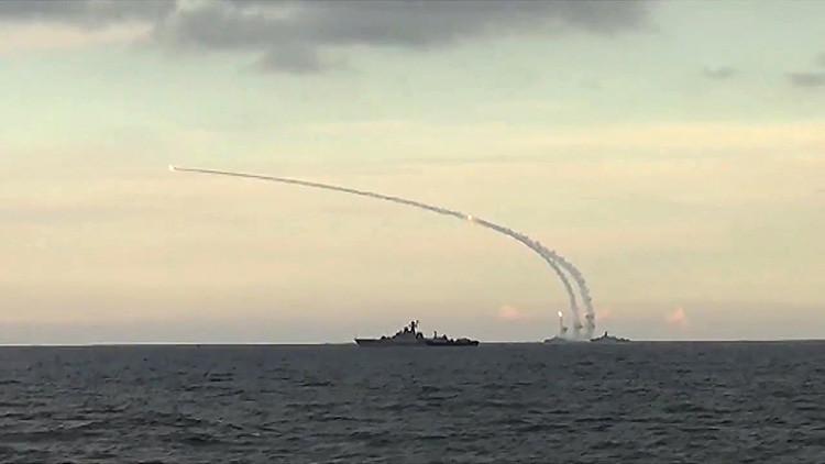 El Pentágono solicita nuevos misiles antibuque avanzados para equipararse a Rusia y China