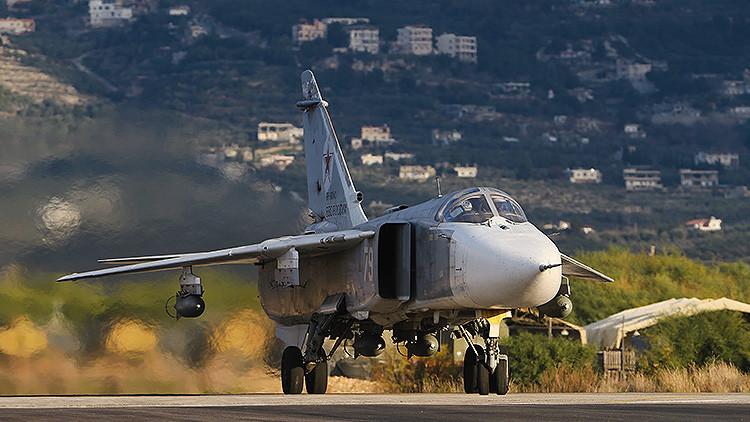 Las mentiras mediáticas de Occidente sobre la operación de Rusia en Siria quedan al descubierto