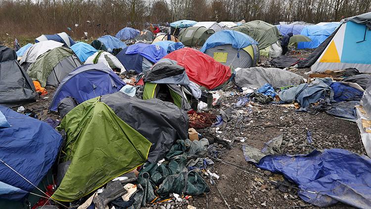 Bélgica derogará temporalmente el acuerdo Schengen tras los temores de caos en la ciudad de Calais