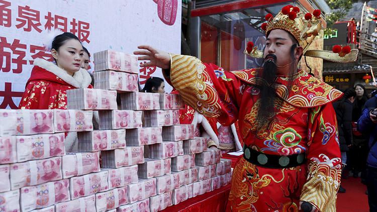 ¿En qué esferas insólitas China invierte millones de dólares para obtener liderazgo mundial?