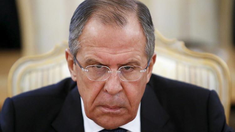 """""""Las declaraciones que cuestionan el acuerdo de Rusia y EE.UU. sobre Siria son llamados a la guerra"""""""