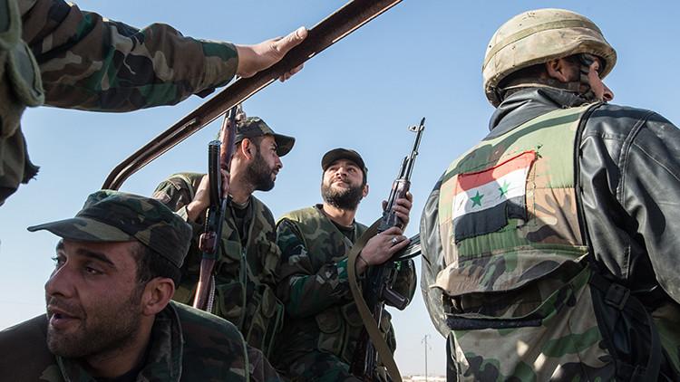 """""""El acuerdo entre Rusia y EE.UU. es el primer paso para el fin de la guerra en Siria"""""""