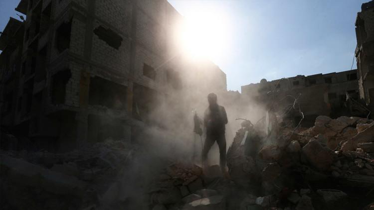 Los señores de guerra del Estado Islámico viajan a Libia a la caza de nuevos reclutas