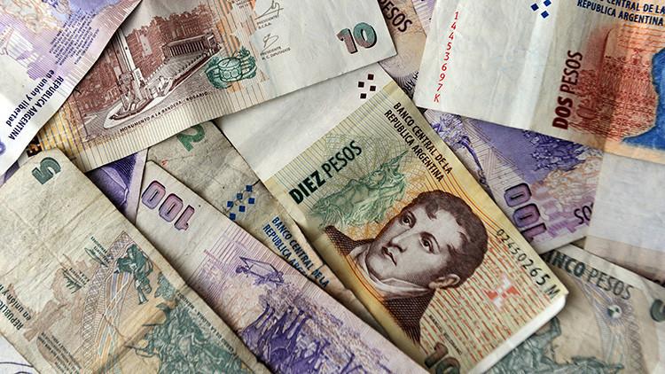 Argentina alcanza un principio de acuerdo con uno de los fondos buitre más exigentes