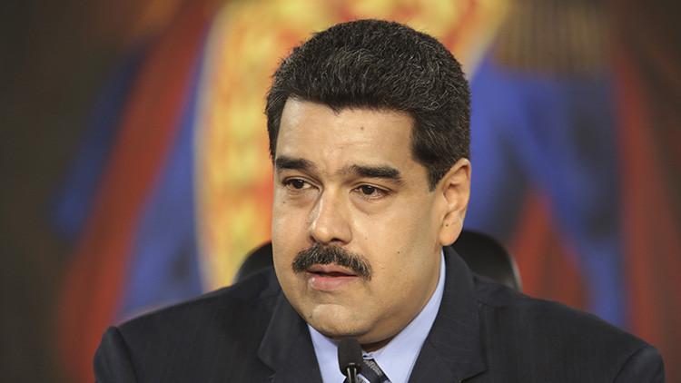 Maduro crea el Sistema Empresarial Socialista y la Corporación Nacional Productiva