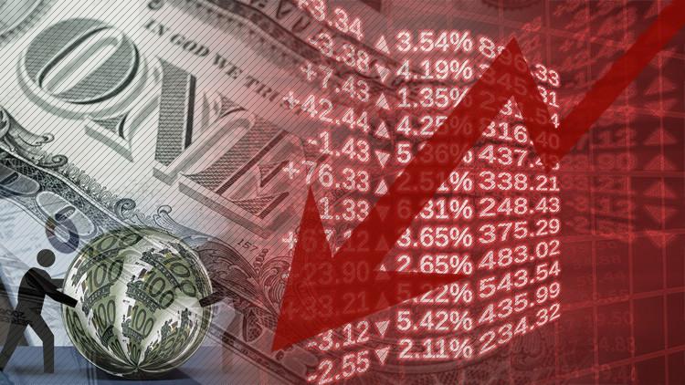 """El FMI estima que la """"vulnerable"""" economía global necesita nuevos planes de contingencia"""