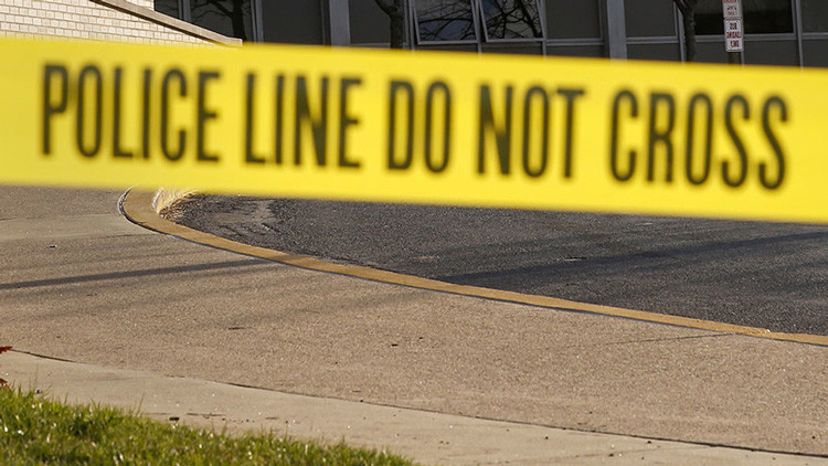 EE.UU. pone en cuarentena a decenas de personas tras recibir y abrir un sobre sospechoso