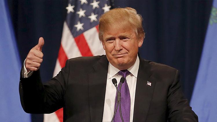 Cómo Trump añade tensión a las relaciones entre EE.UU. y China