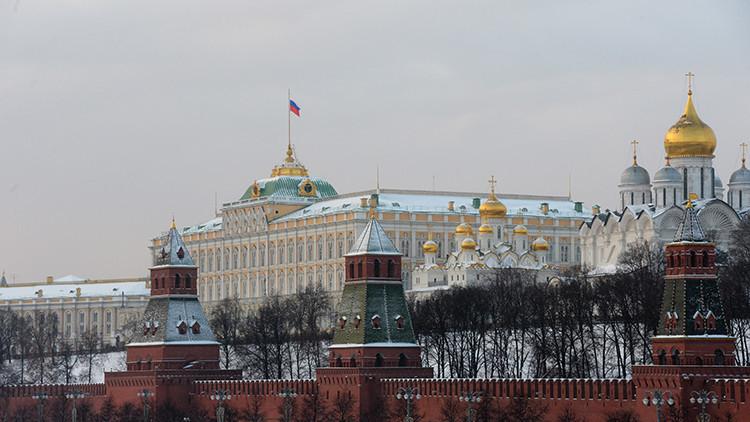"""""""A Rusia le preocupa la información sobre un """"plan B"""" de EE.UU. para Siria"""""""
