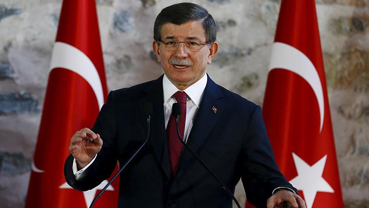 """Turquía: """"Para Ankara la tregua en Siria no es necesaria si hay una amenaza a su seguridad"""""""