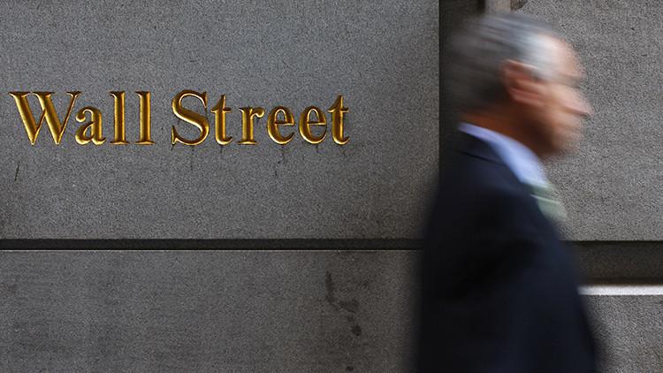El Gobierno de EE.UU. disuade a los bancos de invertir en bonos rusos