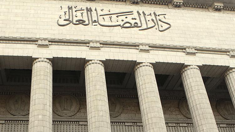 Un niño egipcio de 4 años, sentenciado a cadena perpetua