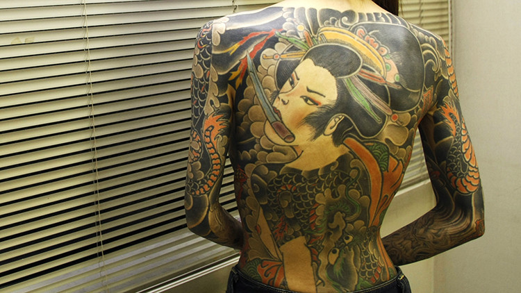 ¿Se expande la mafia japonesa? Nace el tercer mayor grupo criminal del país
