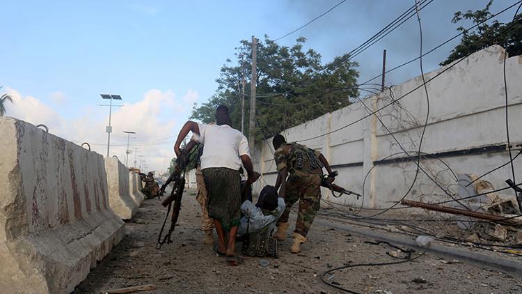 El lado siniestro de la futura cárcel para yihadistas en África