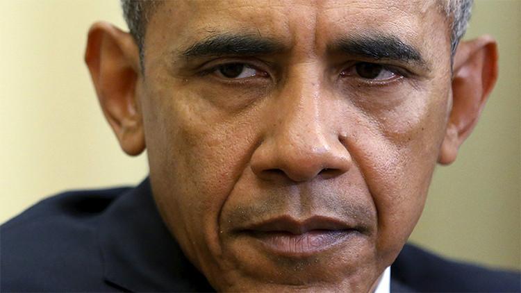 """""""Obama niega la realidad por la obsesión que tiene con Putin"""""""
