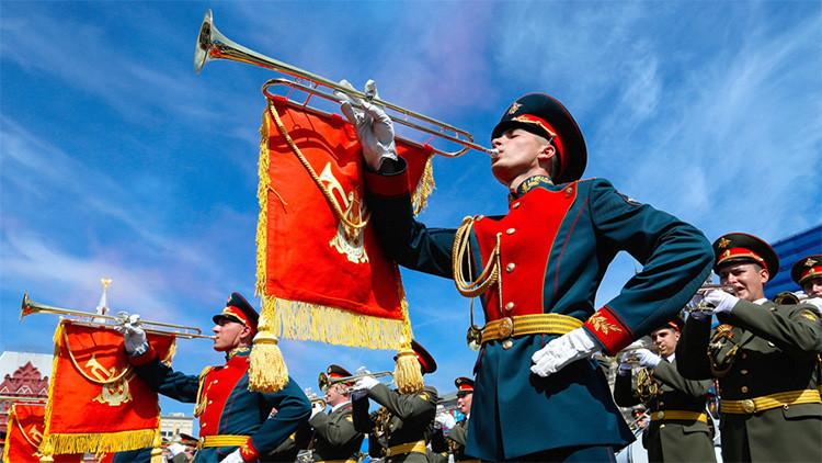 """El Ministerio de Defensa ruso se burla de los miedos del Pentágono: """"¿Qué harían sin nosotros?"""""""