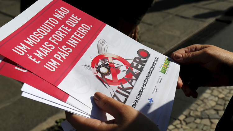 Un aborto muestra que el zika podría ser aún más peligroso de lo que se pensaba