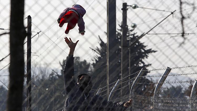 """Comisario europeo: """"La UE tiene 10 días para salvar su sistema migratorio"""""""