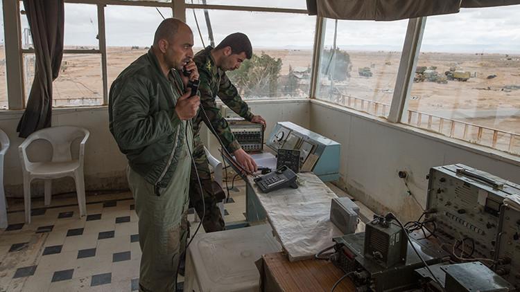 El Ejército sirio retoma el control de todas las poblaciones en la ruta hacia Alepo