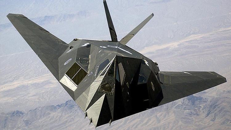 El Pentágono muestra la primera foto del nuevo bombardero estratégico B-21