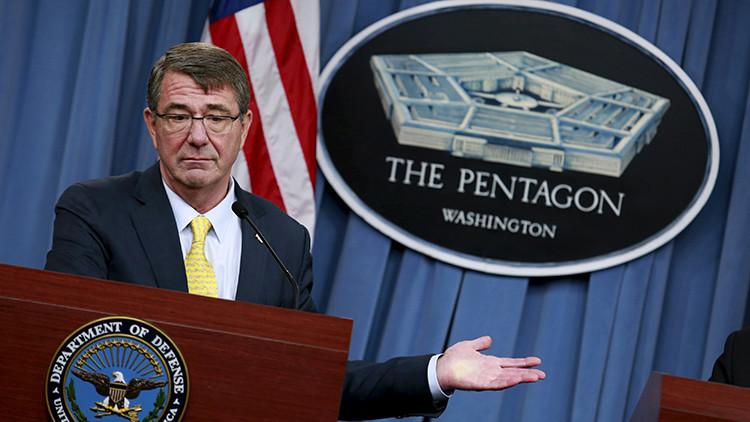 """""""El Pentágono necesita que Rusia sea su próximo gran enemigo"""""""