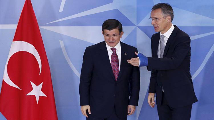 """""""Es hora de expulsar a Turquía de la OTAN"""""""