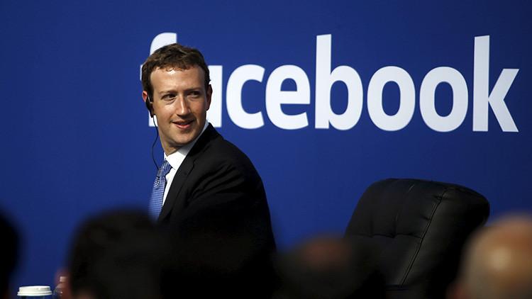 Zuckerberg ataca a los empleados racistas de Facebook