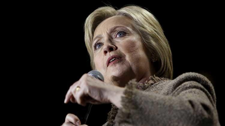 EE.UU.: Las nuevas revelaciones del correo electrónico de Hillary Clinton involucran a Colombia
