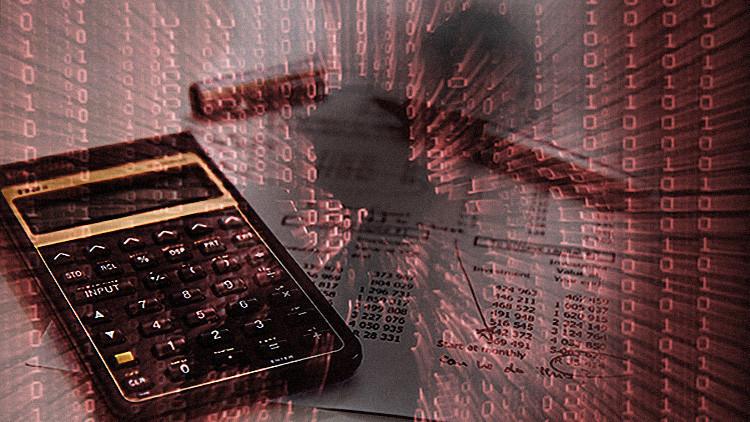 Los 'hackers' robaron información de 700.000 cuentas del Servicio de Impuestos Internos de EE.UU.