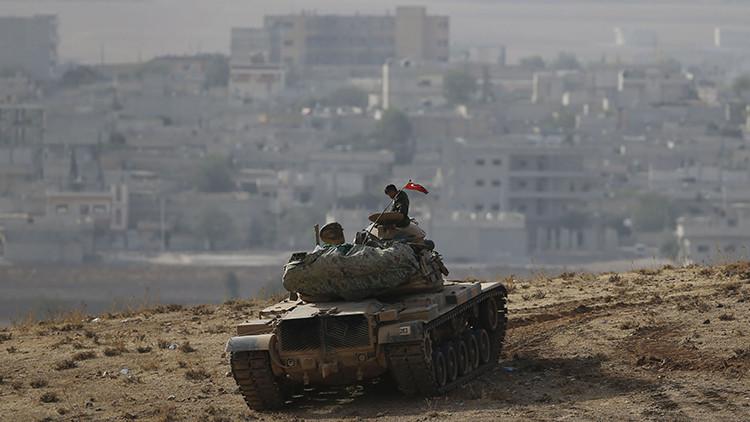 ¿Por qué Turquía necesita controlar la ciudad de Azaz en el norte de Siria?