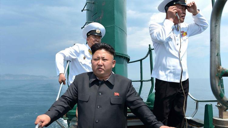 """Corea del Norte afirma que su nuevo cohete convierte tanques en """"calabaza hervida"""""""