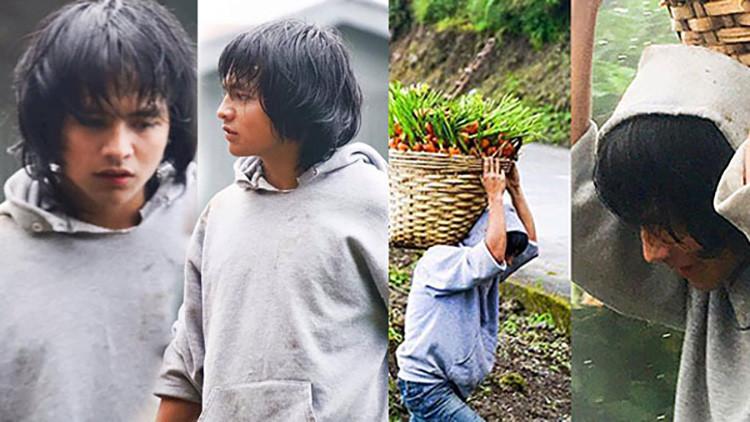 Filipinas: ¿Por qué las mujeres emplean las redes sociales para buscar a este 'hombre zanahoria'?