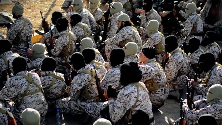 """Inteligencia marroquí: """"El Estado Islámico planea trasladar su cuartel general a Libia"""""""
