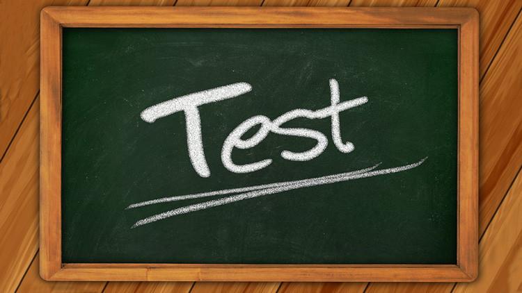 Ponga a prueba los conocimientos que se adquieren en la escuela