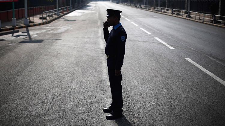 India: Un hombre mata a cuchilladas a 14 miembros de su familia