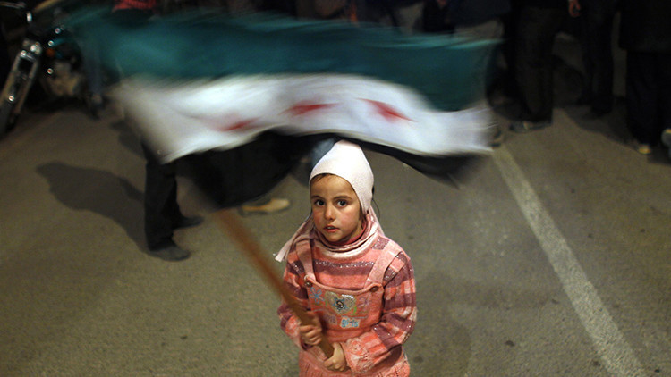¿Se mantendrá la paz en Siria?
