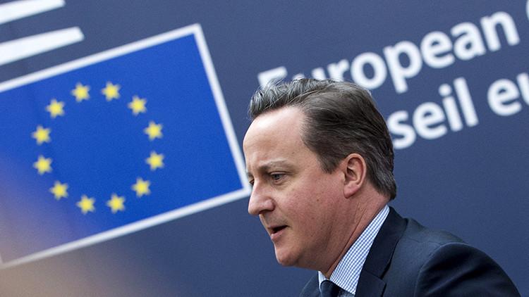 """¿Por qué el Reino Unido se prepara para la """"jugada del siglo""""?"""