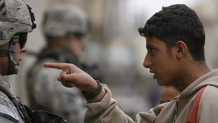 """La política de EE.UU. en Irak: """"Un fiasco que ya lleva 25 años"""""""