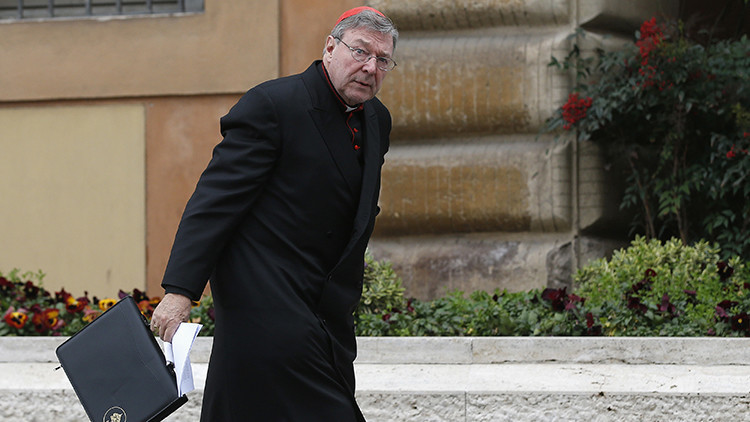 Investigan a uno de los principales asesores del papa por encubrir a curas pederastas