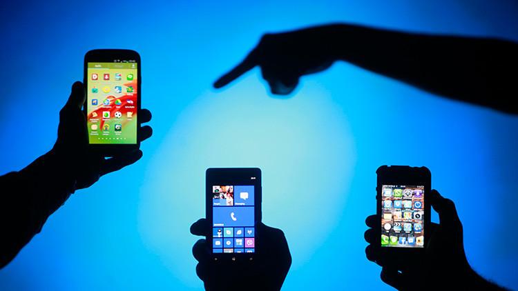 El director de Sony vaticina el fin de los teléfonos inteligentes
