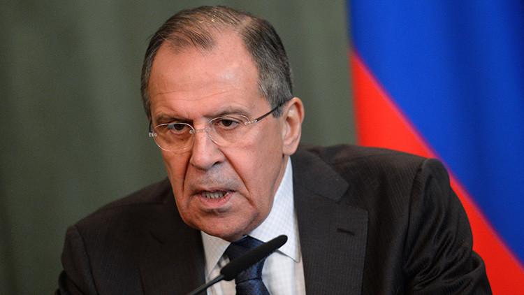 """Exdirector de la CIA: """"Estaría dispuesto a todo con tal de acceder al correo de Lavrov"""""""