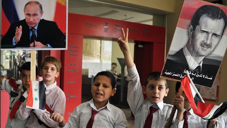 WikiLeaks revela que Rusia y Assad son los dos grandes temores de Arabia Saudita
