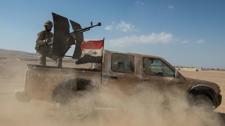 La tregua permitirá al Ejército sirio reagruparse: ¿Se acerca el fin del Estado Islámico?