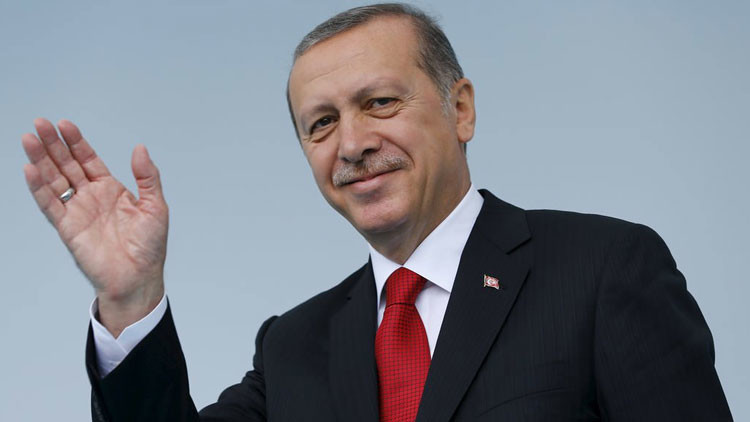 La doble cara de Erdogan: ¿Cómo se explican las acciones paradójicas de Turquía?