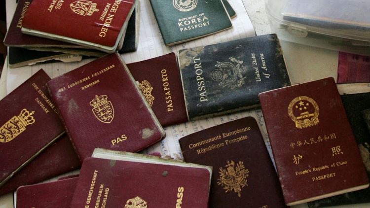 Los pasaportes más poderosos que no necesitan visa, por si piensa viajar